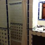  our bathroom