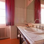  Bagno suite Villa Marsili