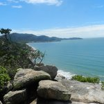  View from high point on Magnetic Island