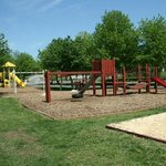  Playground area