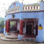 Devi-Sthan Temple