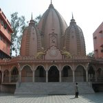 Bharat Sevashram Sangha Temple