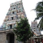 Marundeeswarar Temple