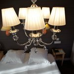  Eclairage chambre double classique