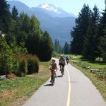 Whistler Connections Day Tours