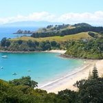 Potiki Adventures - Waiheke Island Day Tour