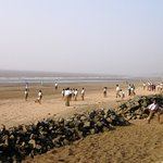 Ganeshghule Beach