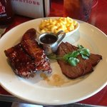 Lucille's Smokehouse Barbecue