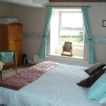 Newlands Hall Farmhouse B&B