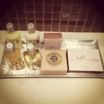  Amenities do Hotel