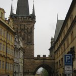  Hostel y Charles Bridge
