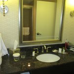 Bilde fra Doubletree by Hilton Detroit Downtown - Fort Shelby