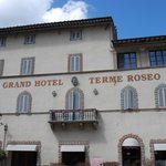 Photo of Grand Hotel Terme Roseo