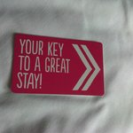  Your key to a great stay