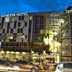 Sonesta Hotel Bogota