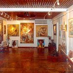 Mosera Fine Arts Gallery