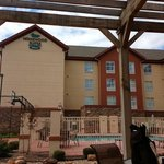 Foto van Homewood Suites by Hilton Lawton