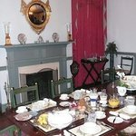 Photo de Peake-Fairfax House Bed&Breakfast