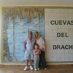  Caves de drach