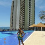  amei tudo neste hotel.