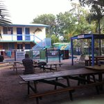 Foto di Backpackers Inn on the Beach at Byron Bay