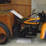  Harley 3 wheeler