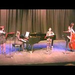 Chamber Music New Zealand