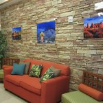 Foto de Fairfield Inn & Suites Alamog