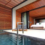  STUDIO POOL VILLA