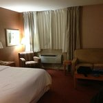 Four Points by Sheraton Plainview Long Island Foto