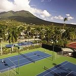 Four Seasons Tennis Centre