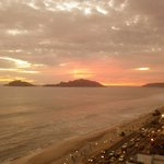 Sun Set Sail Mazatlan