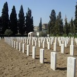 Commonwealth War Cemetery