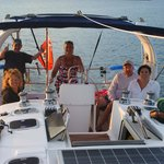 Salt Kettle Yacht Charters