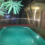  swimming pool