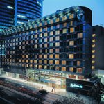 Photo of Radisson Blu Centrum Hotel, Warsaw