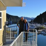 Photo de Picton Beachcomber Inn