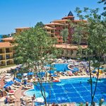 Grifid Hotels Club Hotel Bolero Golden Sands