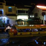  Melaka River boat ride