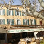Le Grand Hotel