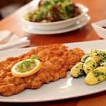  Original Wiener Schnitzel - one of our signature dishes