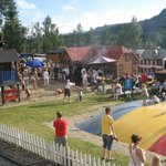 Lilleputthammer Amusement Park
