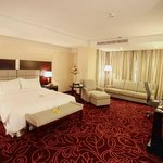  Regency Premium Room @ Dhaka Regency Hotel &amp; Resort