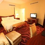 Royal Suite Room @ Dhaka Regency Hotel & Resort