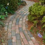 just follow the brick path to christopher's by the bay