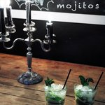  Mojitos en noches desur