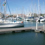  Lagos Marina 1