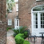 Foto Joseph Aiken Mansion Carriage House