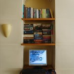  Small Lending Library