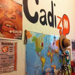 Foto di Cadiz Inn Backpackers